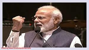 Will Modi in at Sangh event during his US visit?