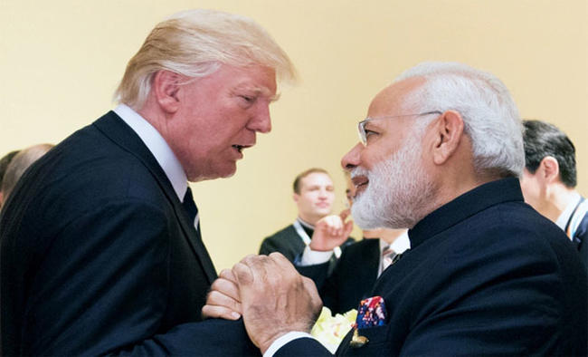 After Russia, US hints at oil for India on concessional terms
