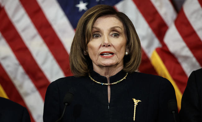 Pelosi likely to send Trump impeachment articles to Senate soon