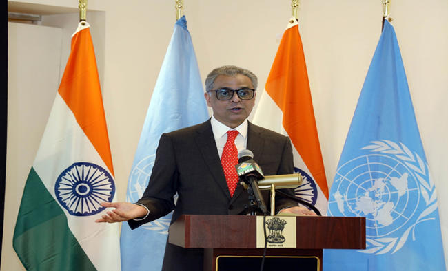 China isolated in UNSC on Kashmir issue as bilateralism prevailed