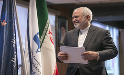 ''European nations succumbing to US threats on Iran n-pact''