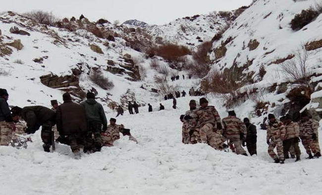 Do we need 2nd Mountain Strike Corps for China border?