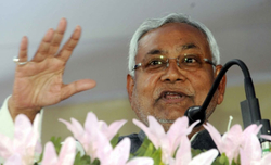 16-17 Ministers likely to be sworn in with Nitish