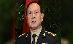 Chinese Defence Minister to visit Nepal on Nov 29