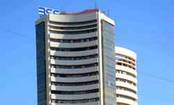 Sensex crosses 47,300-mark, rises over 250 points