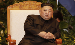 Kim Jong-un could skip New Year's Day speech: Experts