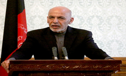 Targeted killings are attack on new generation: Ghani