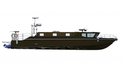 GSL to supply Boats to Indian Army