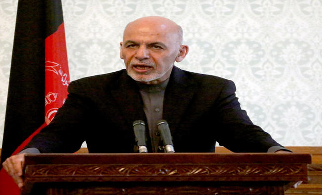 Ghani's frequent UAE trips attract speculation: Report