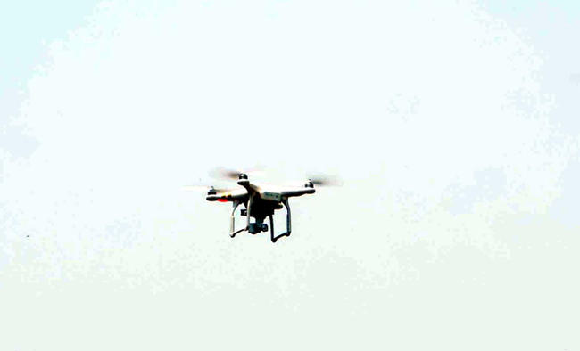 B'desh easing rules allowing drones for research, entertainment