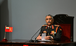 Army doesn't discriminate on religion, gender basis: Naravane
