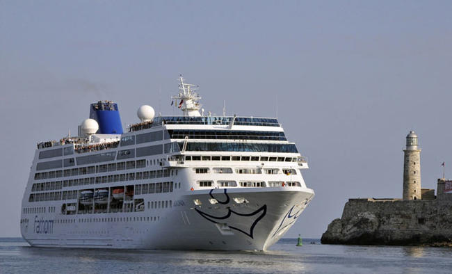 India to block cruise ships not having permits before Jan 1