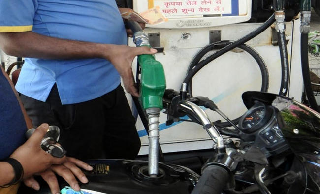 Wait for 10 days for bigger cut in retail fuel prices
