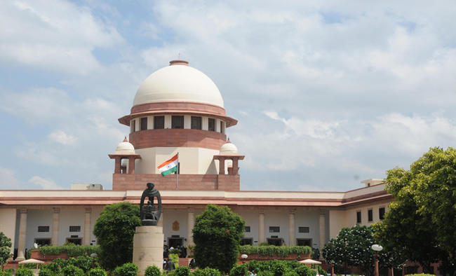 SC grants Permanent Commission to women officer in Navy