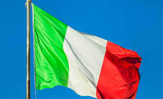 Italy registers 63,927 COVID-19 cases, toll touches 6,077
