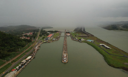 Panama to allow COVID-19-hit cruiseliner through canal
