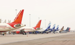 Growth engine Airport sector needs priority greasing: Dr. R. K. Tyagi
