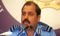 Well prepared to respond to any contingency: IAF chief