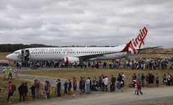 US equity giant to buy bankrupt Virgin Australia airlines