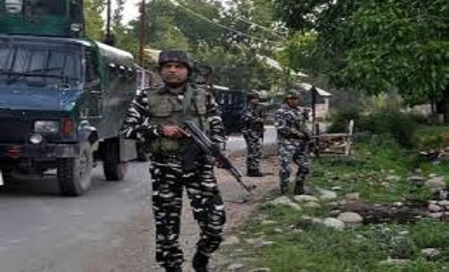 Pak violates ceasefire for 3rd day in J&K's Poonch district