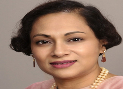 Trump nominates Indian American to head USAID Asia operations