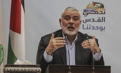 Hamas refuses $15 bn for dismantling arms: Official