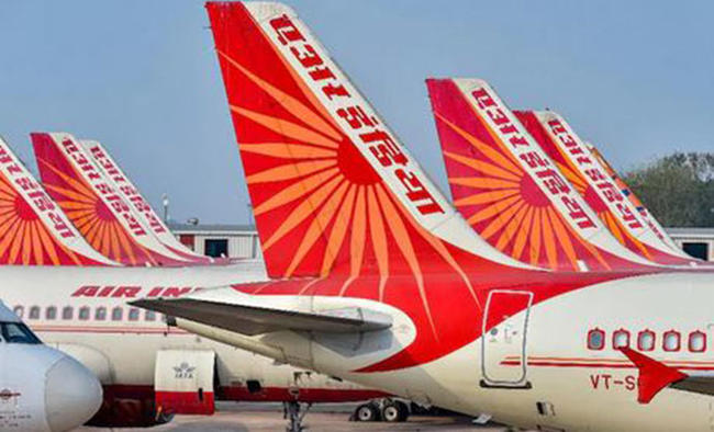 Tata group may take Air India's control by Jan 1 if it is sole eligible bidder