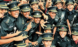 Army invites applications from women officers for Permenent Commission