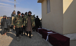 Afghan govt begins release of remaining Taliban prisoners