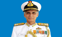 Indian Navy top brass to meet to review operational preparedness