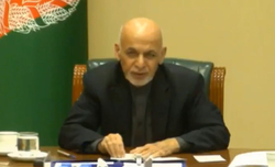 All barriers removed for intra-Afghan talks, says Ghani