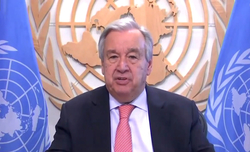 India can be 'global superpower' in fighting climate change: Guterres