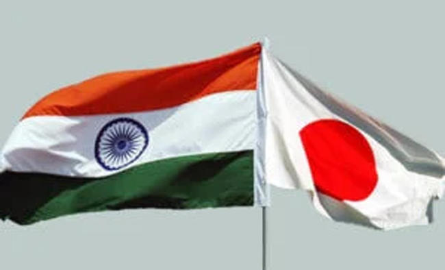 India, Japan ink deal for reciprocal supplies between forces