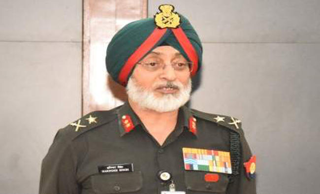 Indian Army General involved in LAC dispute to head IMA