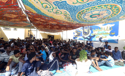 153 illegal Bangladeshi migrants repatriated from Libya: IOM