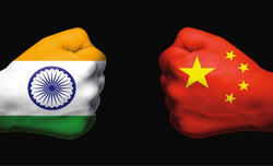 India to China: Massive PLA deployment along LAC 'flash points'