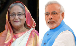 Virtual Hasina-Modi meeting to take place in Dec
