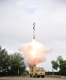 India successfully test-fires extended range BrahMos missile