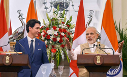 Why Canada is Becoming a hot-spot for Anti-India Activities