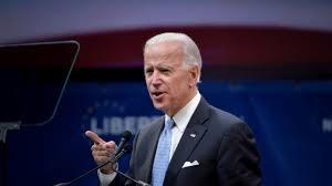 Biden agrees war power authority needs to be updated
