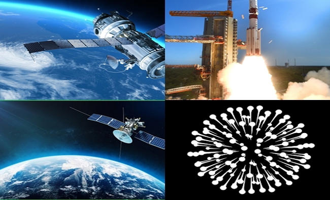 Indian spacetech startups take baby steps befor big leap