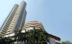 Sensex up 400 points, reclaims 50,000