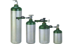 DRDO supplies 100 oxygen cylinders to Hyderabad hospital