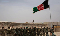 'No attack against US forces in Afghanistan since drawdown started'