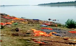 Probe ordered into riverside burial in Unnao