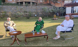All J&K Gupkar alliance leaders to attend PM's all party meet
