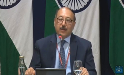 India warns of cross-border terror via cyberspace, calls for global action