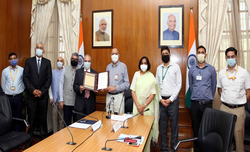 Interactive virtual museum of India's gallantry award winners to come soon