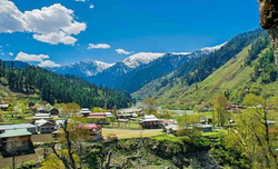 The great plunder of Pok and Gilgit Baltistan