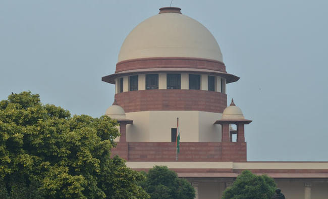 SC issues notice to states/UTs on scrapped section 66A of IT Act